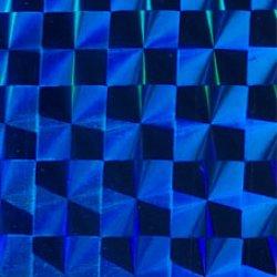 画像1: P5 プリズム ブルー 600mm幅(メーター売り)
