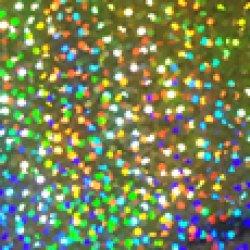 画像1: ホログラムフィルム K59 600mm幅(メーター売り)