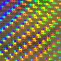 ホログラムフィルム KP42 600mm幅(メーター売り)