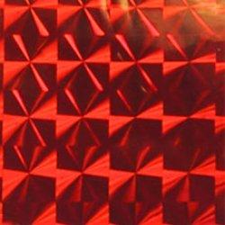 画像3: P3 プリズムテープ レッド 15mm×3m