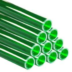 画像1: レインボースリーブ FL20W用 緑 10本セット