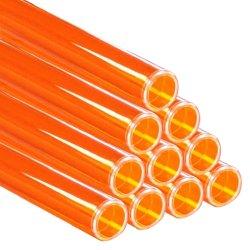 画像1: レインボースリーブ Hf32W用 オレンジ 10本セット