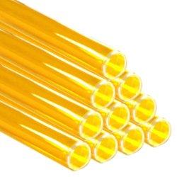画像1: レインボースリーブ Hf32W用 黄 10本セット