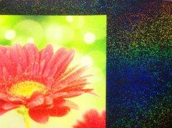 画像2: ホログラムラミネートフィルム (KP12) 760mm x 20m巻